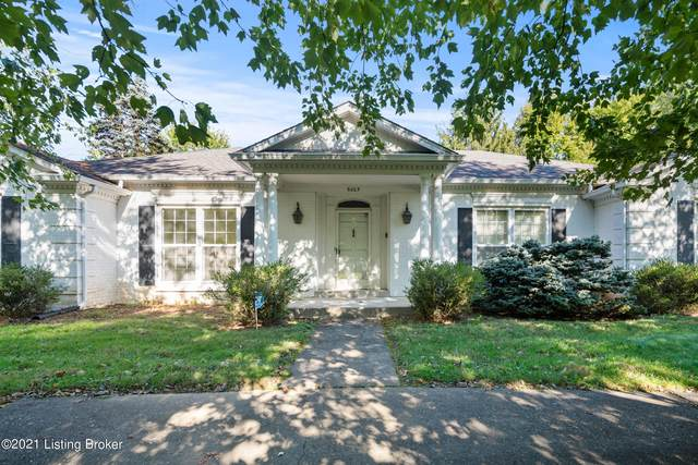 6005 Hackney Coach Dr, Louisville, KY 40207 (#1599183) :: At Home In Louisville Real Estate Group