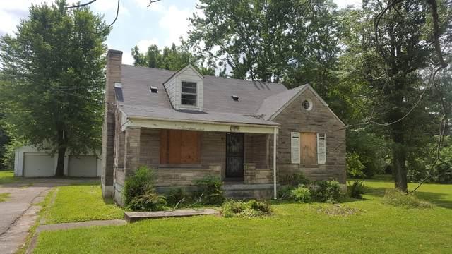 4707 Cane Run Rd, Louisville, KY 40216 (#1599184) :: The Stiller Group
