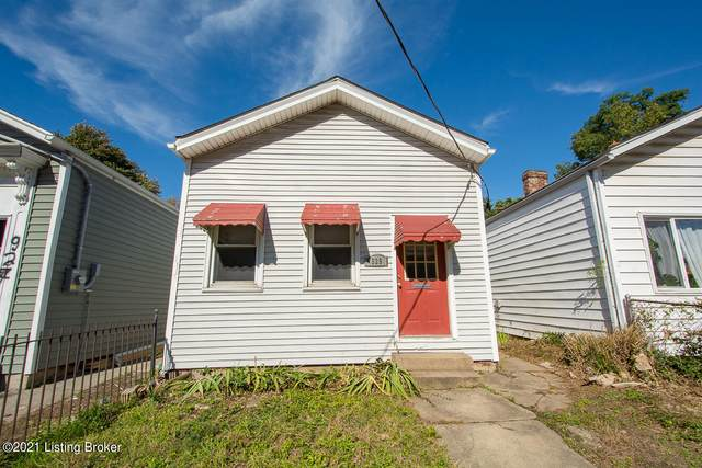 929 Mary St, Louisville, KY 40204 (#1599187) :: Herg Group Impact