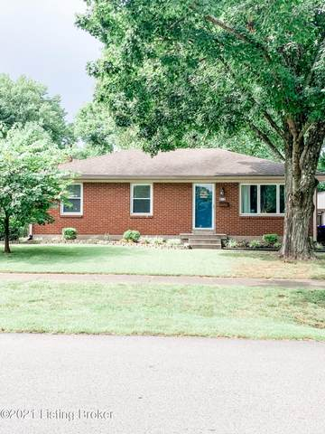 2902 Englewood Ave, Louisville, KY 40220 (#1599207) :: Trish Ford Real Estate Team   Keller Williams Realty