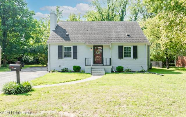 4106 Dellridge Dr, Louisville, KY 40207 (#1599209) :: At Home In Louisville Real Estate Group