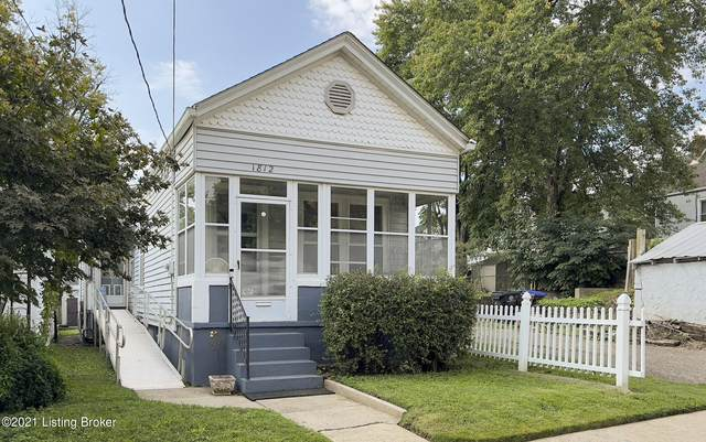 1812 Arlington Ave, Louisville, KY 40206 (#1599211) :: At Home In Louisville Real Estate Group
