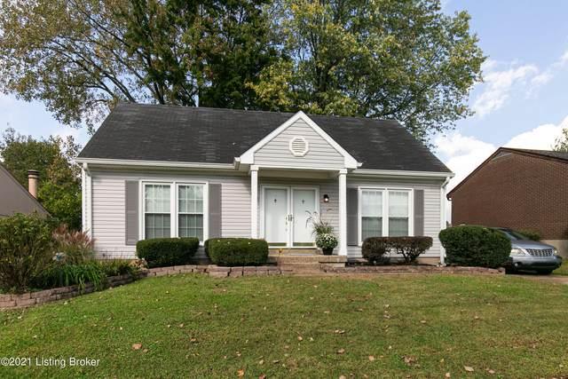 3718 Bristol Oaks Dr, Louisville, KY 40299 (#1599213) :: Trish Ford Real Estate Team   Keller Williams Realty