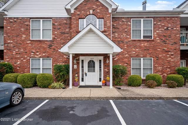 1103 Powerhouse Ln #103, Louisville, KY 40242 (#1599214) :: Trish Ford Real Estate Team | Keller Williams Realty