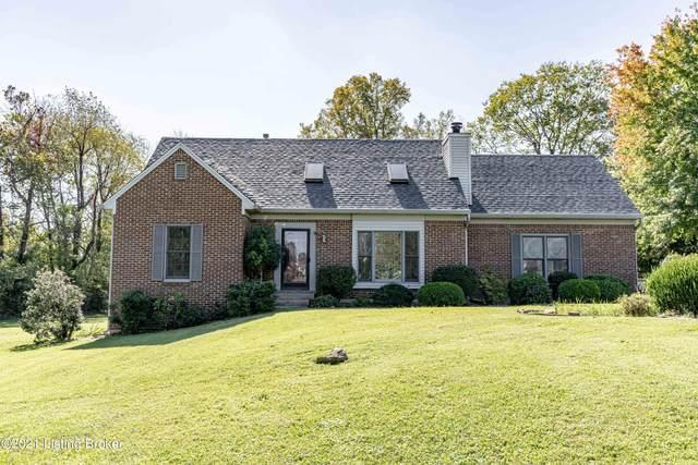 10602 Brentlinger Ln, Louisville, KY 40291 (#1599217) :: At Home In Louisville Real Estate Group