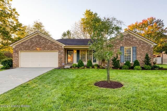 7924 Barbour Manor Dr, Louisville, KY 40241 (#1599221) :: Herg Group Impact