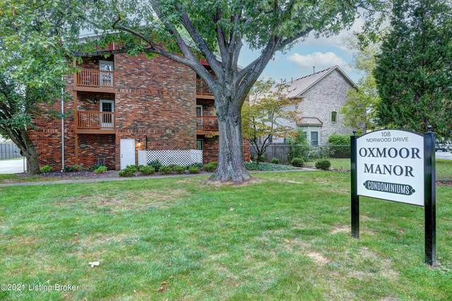 108 Norwood Dr #7, Louisville, KY 40222 (#1599225) :: Trish Ford Real Estate Team | Keller Williams Realty