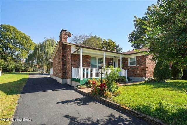3707 Montclair Ave, Louisville, KY 40218 (#1599231) :: Trish Ford Real Estate Team   Keller Williams Realty