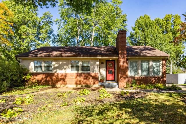 4505 Lowe Rd, Louisville, KY 40220 (#1599249) :: Trish Ford Real Estate Team   Keller Williams Realty