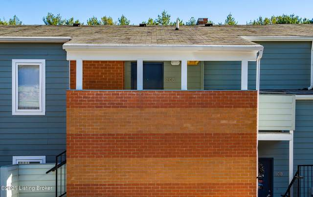 2745 Grinstead Dr #208, Louisville, KY 40206 (MLS #1599264) :: Elite Home Advisors