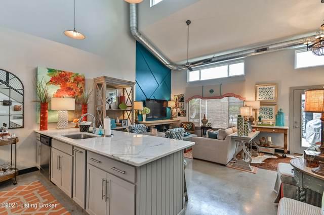 703 Lyndon Ln, Lyndon, KY 40222 (MLS #1599268) :: Elite Home Advisors