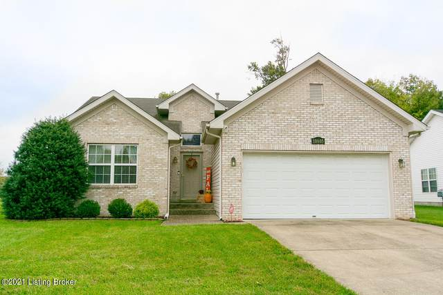 10605 Waycross Ave, Louisville, KY 40229 (#1599275) :: At Home In Louisville Real Estate Group