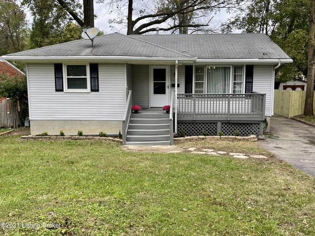 2605 Thomas Ave, Louisville, KY 40216 (#1599288) :: The Stiller Group