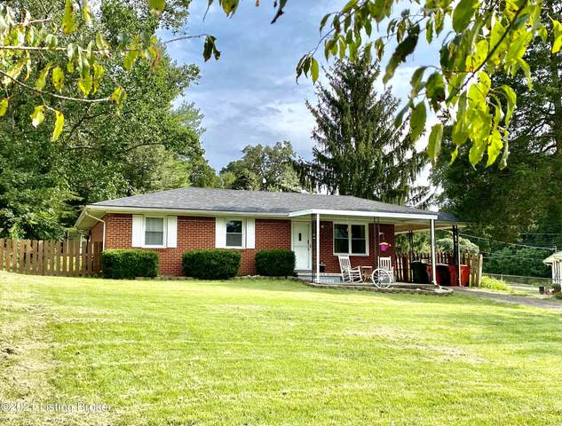 368 Pinewood Dr, Radcliff, KY 40160 (#1599317) :: Herg Group Impact