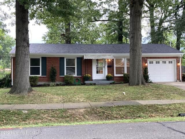 207 Scottsdale Blvd, Louisville, KY 40214 (#1599321) :: Trish Ford Real Estate Team   Keller Williams Realty