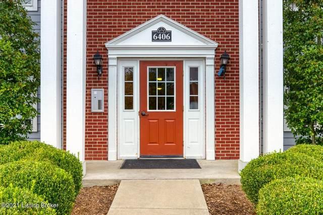 6406 Shelton Cir #207, Crestwood, KY 40014 (MLS #1599327) :: Elite Home Advisors