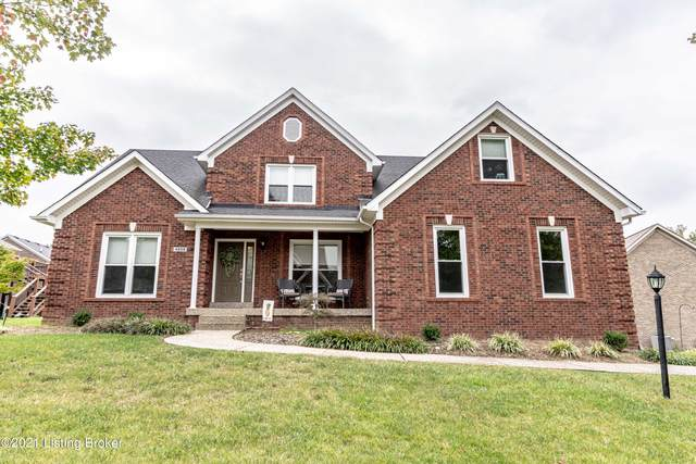 4808 Chenwood Ln, Louisville, KY 40299 (#1599331) :: Trish Ford Real Estate Team   Keller Williams Realty
