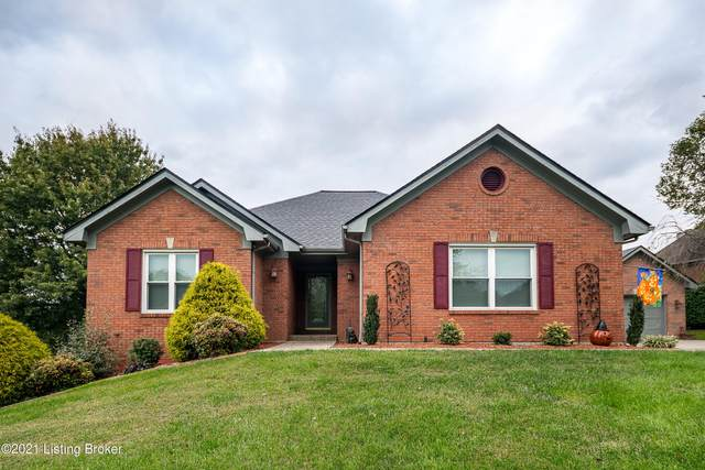 3408 Tooten Hill Rd, Jeffersonville, IN 47130 (#1599339) :: At Home In Louisville Real Estate Group