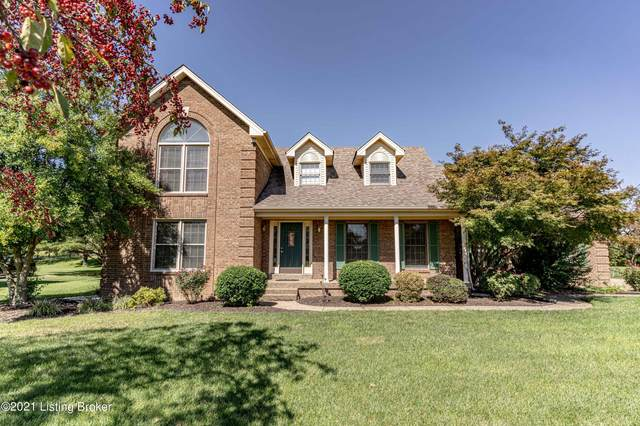 221 Willow Wood Dr, Mt Washington, KY 40047 (#1599342) :: At Home In Louisville Real Estate Group