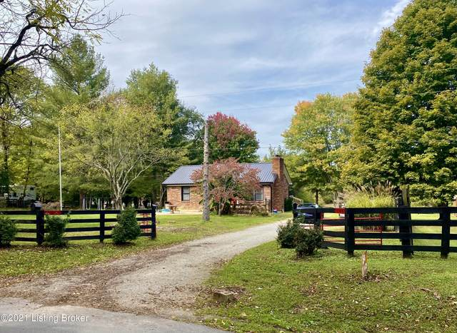 104 Rollington Rd, Pewee Valley, KY 40056 (#1599343) :: At Home In Louisville Real Estate Group