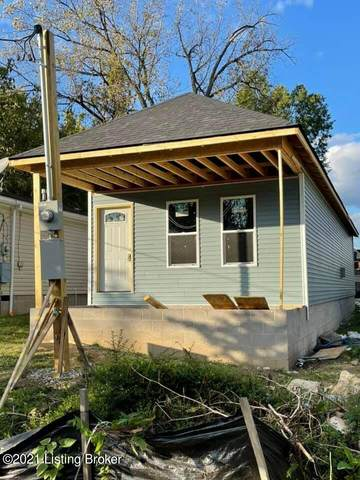2303 W Madison St, Louisville, KY 40211 (#1599345) :: At Home In Louisville Real Estate Group