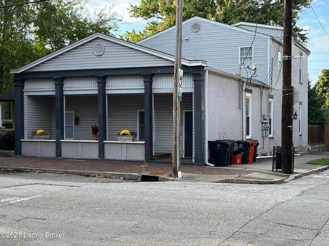 1335 E Washington, Louisville, KY 40206 (#1599351) :: The Rhonda Roberts Team