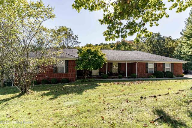 130 Twin Oaks Dr, Leitchfield, KY 42754 (#1599362) :: Herg Group Impact