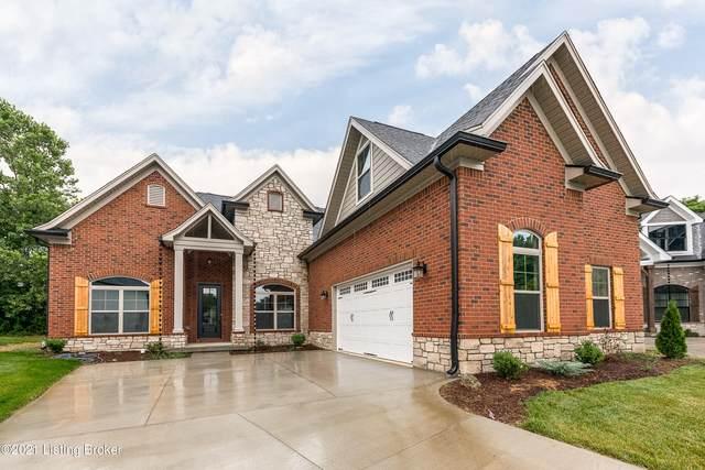 4209 Hidden Bluff Ct, Louisville, KY 40241 (#1599387) :: Trish Ford Real Estate Team | Keller Williams Realty