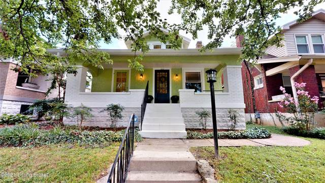 2212 Eastview Ave, Louisville, KY 40205 (#1599388) :: Herg Group Impact