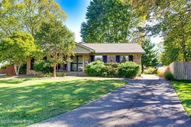 4402 Manner Gate Ct, Louisville, KY 40220 (#1599397) :: Trish Ford Real Estate Team   Keller Williams Realty