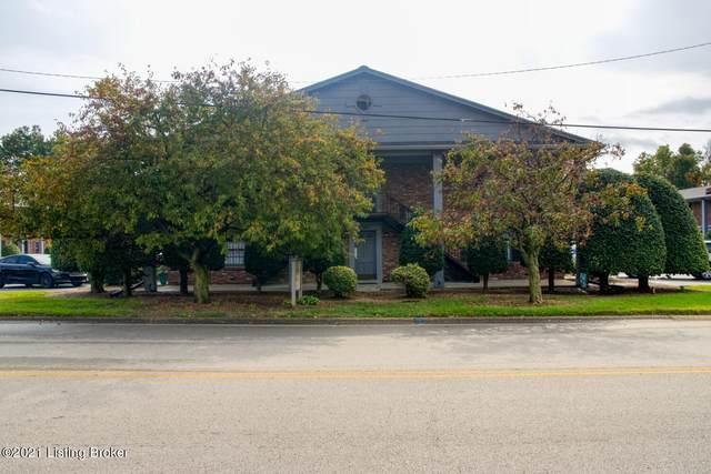 1924 Goldsmith Ln #7, Louisville, KY 40218 (MLS #1599403) :: Elite Home Advisors