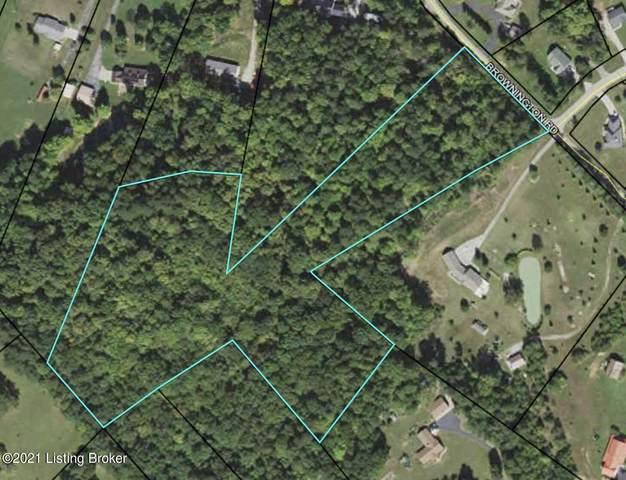 o Browningtown Rd, Shepherdsville, KY 40165 (#1599406) :: Trish Ford Real Estate Team | Keller Williams Realty