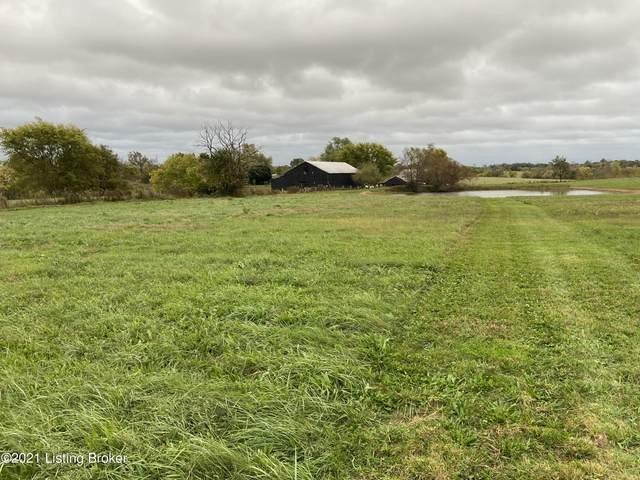 7 Tindale Dr, Taylorsville, KY 40071 (MLS #1599423) :: Elite Home Advisors