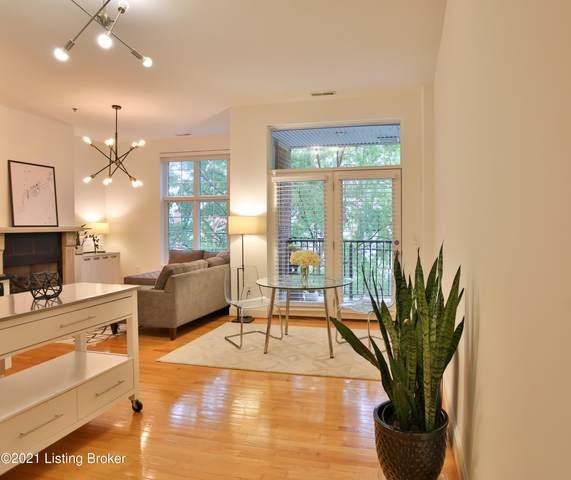 2011 Frankfort Ave #202, Louisville, KY 40206 (MLS #1599429) :: Elite Home Advisors