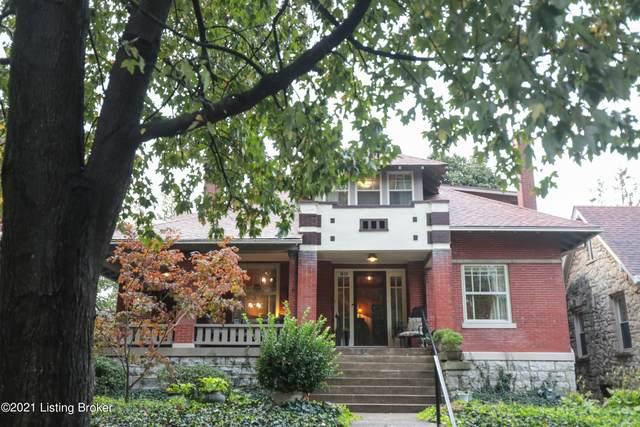 1820 Windsor Pl, Louisville, KY 40204 (MLS #1599434) :: Elite Home Advisors