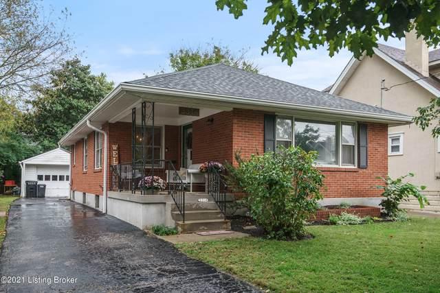 3314 Ingle Ave, Louisville, KY 40206 (MLS #1599435) :: Elite Home Advisors