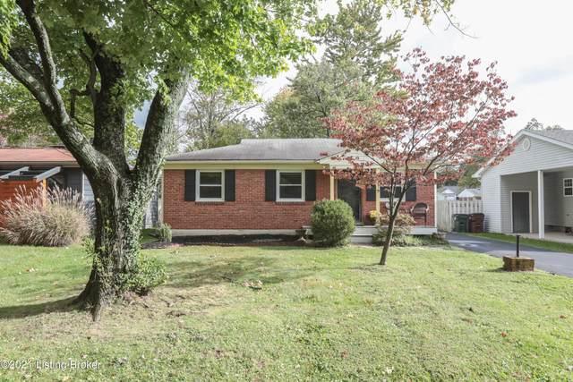 419 Kentucky Ave, Louisville, KY 40222 (MLS #1599436) :: Elite Home Advisors