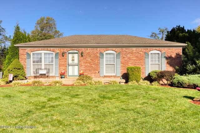 506 Running Creek Pl, Louisville, KY 40243 (MLS #1599437) :: Elite Home Advisors