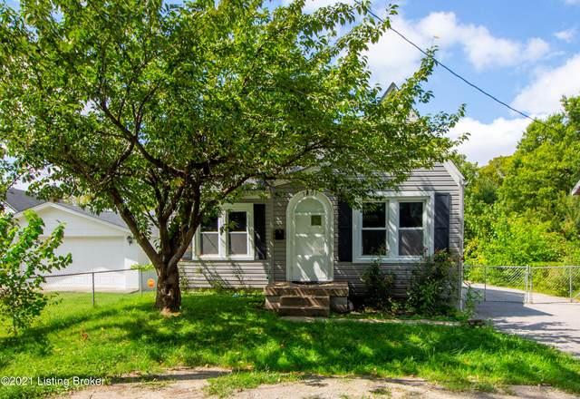 1407 Indiana Ave, Louisville, KY 40213 (MLS #1599440) :: Elite Home Advisors