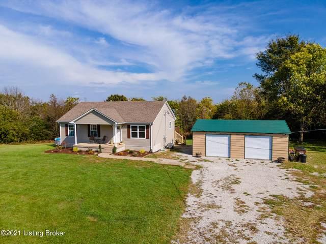 460 Tindale Dr, Taylorsville, KY 40071 (MLS #1599446) :: Elite Home Advisors