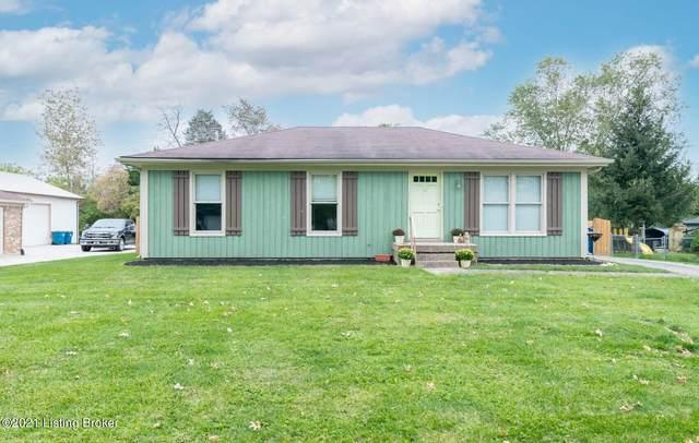 6904 Village Green Blvd, Pewee Valley, KY 40056 (MLS #1599447) :: Elite Home Advisors