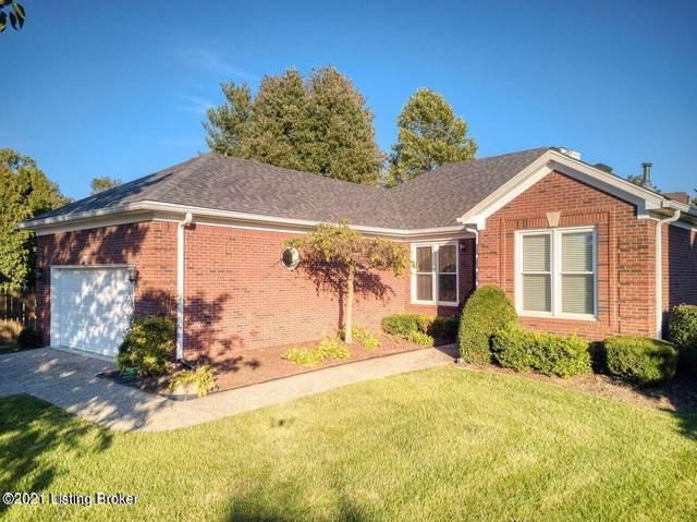 9620 Seaton Brook Ln, Louisville, KY 40291 (MLS #1599448) :: Elite Home Advisors