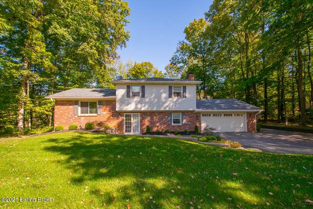 309 Central Ave, Pewee Valley, KY 40056 (#1599476) :: Trish Ford Real Estate Team | Keller Williams Realty