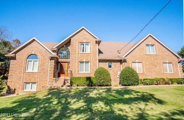 5405 Colonyridge Rd, Louisville, KY 40229 (#1599477) :: Trish Ford Real Estate Team | Keller Williams Realty