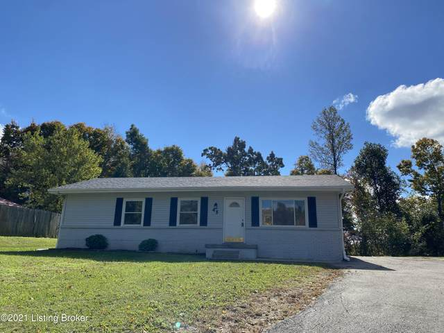 45 Meadowview Dr, Elizabethtown, KY 42701 (#1599484) :: Trish Ford Real Estate Team | Keller Williams Realty