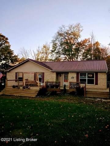 1555 Locust Grove Rd, Shelbyville, KY 40065 (#1599487) :: Trish Ford Real Estate Team | Keller Williams Realty