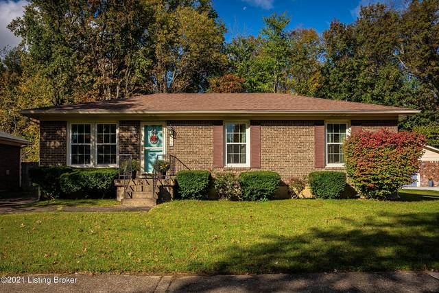 6410 Birchline Blvd, Louisville, KY 40291 (#1599520) :: Team Panella