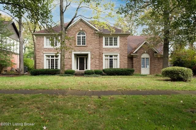 811 Brookhill Rd, Louisville, KY 40223 (#1599559) :: The Sokoler Team