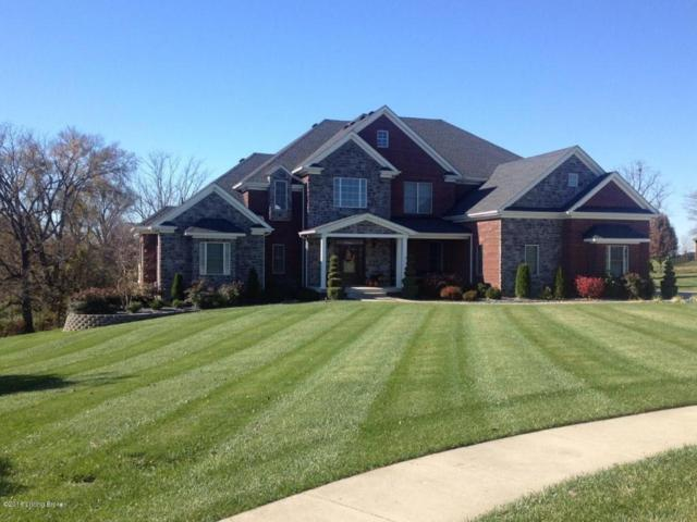 106 Championship Dr, Bardstown, KY 40004 (#1460607) :: Segrest Group