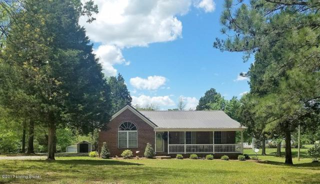 24 Parkview Ln, Falls Of Rough, KY 40119 (#1463278) :: Segrest Group
